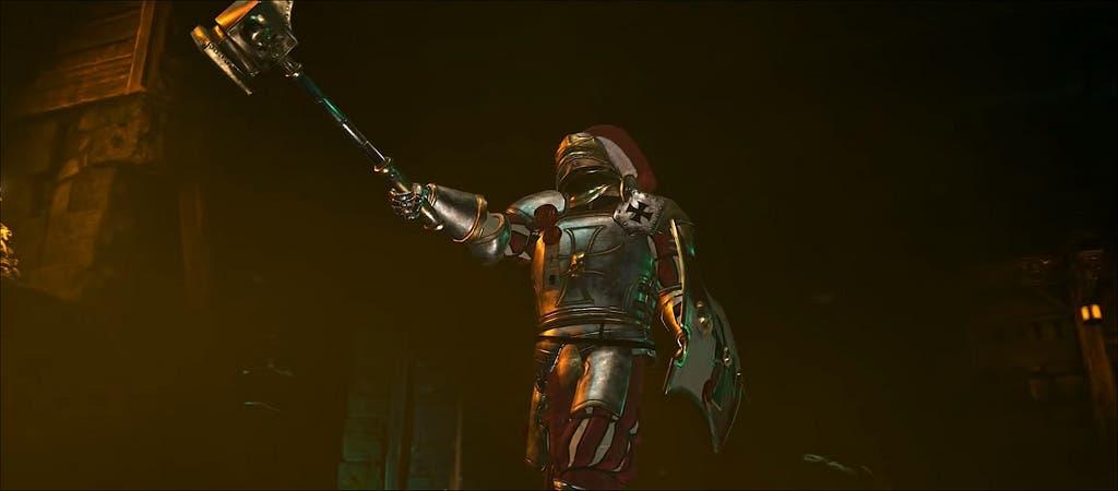 Imagen de Warhammer: Chaosbane lanza hoy su beta cerrada y lo celebra con un nuevo tráiler