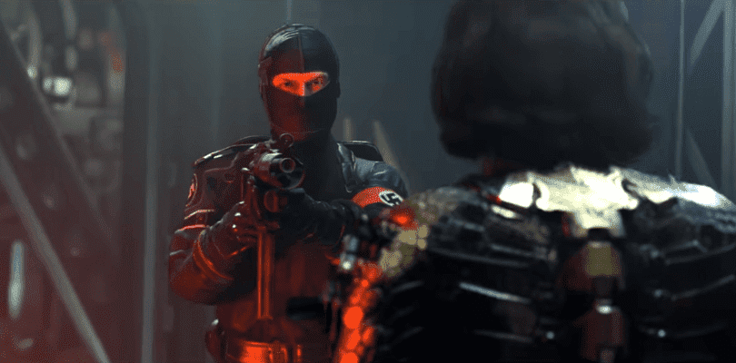 Wolfenstein: Youngblood se luce en un gameplay a 4K y con Ray Tracing