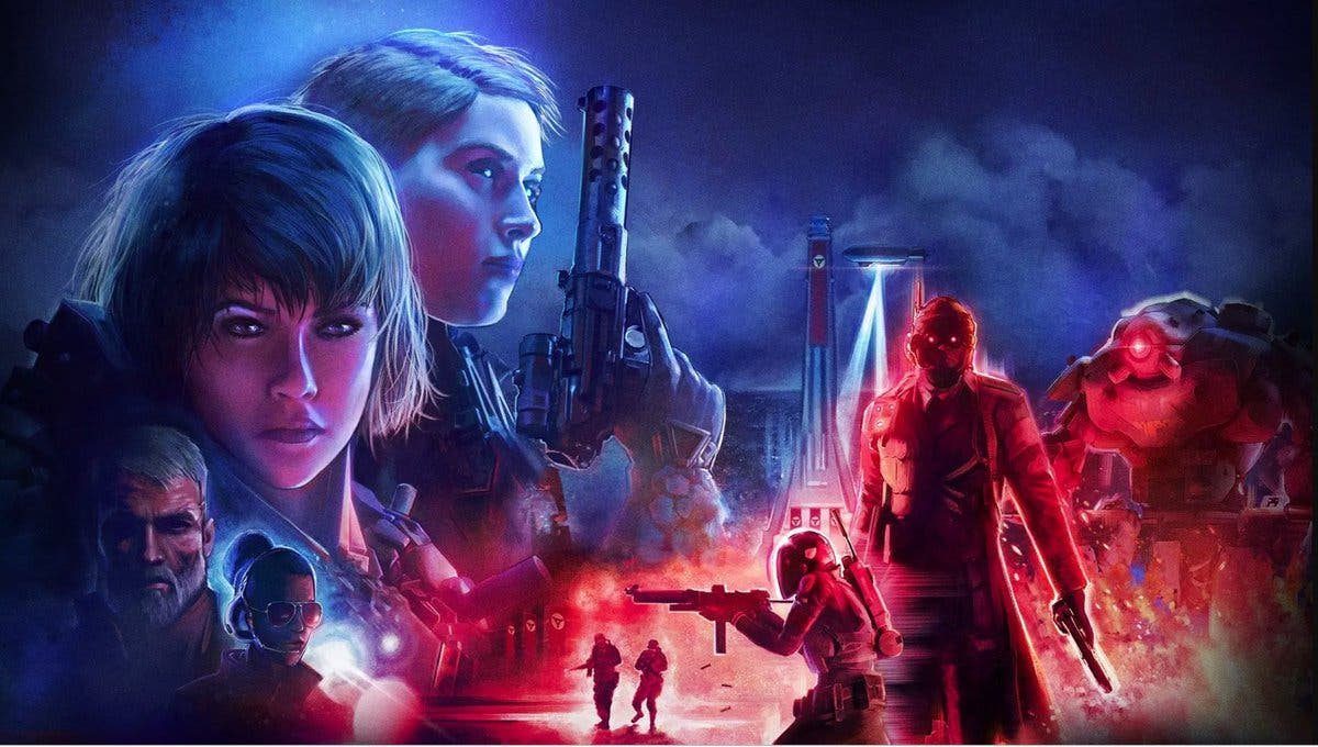 Imagen de Análisis Wolfenstein: Youngblood
