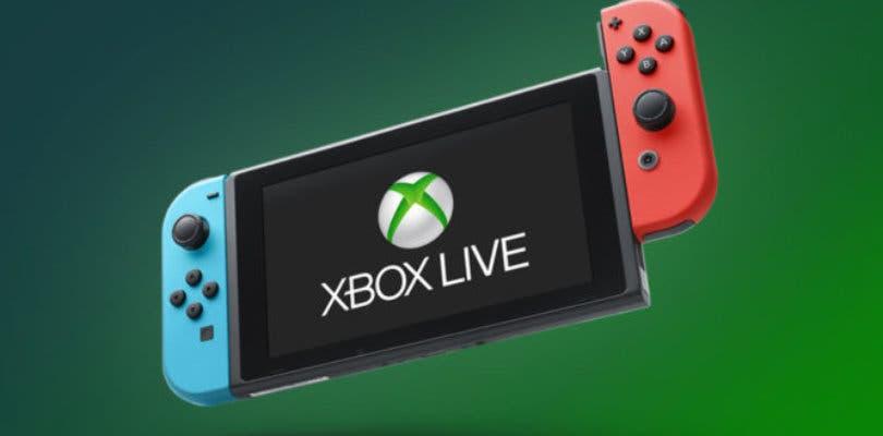 xbox live switch 2