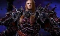 Zenos yae Galvus será el próximo DLC de Dissidia Final Fantasy NT