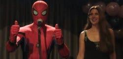 Sony adelanta el estreno de Spider-Man: Lejos de casa