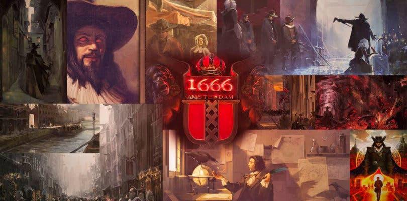 El creador de Assassin's Creed confirma que 1666: Amsterdam sigue con vida