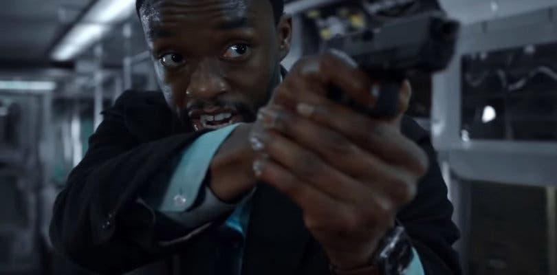 21 Bridges: Black Panther sale del UCM con ayuda de los hermanos Russo