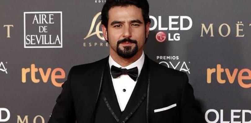 Antonio Velázquez participará en 30 Monedas, la serie de Álex de la Iglesia para HBO España