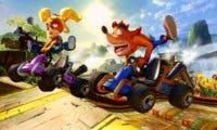 Primeras impresiones de Crash Team Racing Nitro-Fueled: Magia a cuatro ruedas