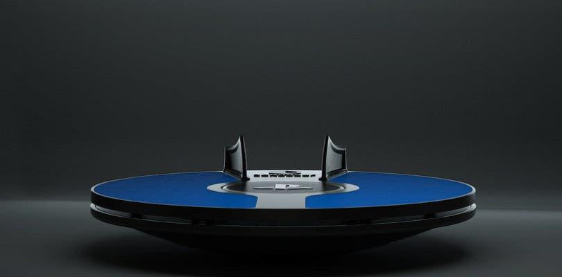 PlayStation anuncia 3dRudder, un nuevo controlador para VR