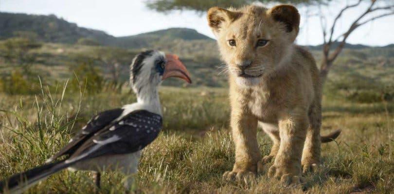 Jon Favreu asegura que El Rey León no es un remake plano a plano del clásico Disney