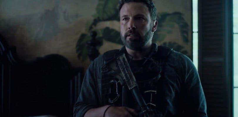 Ben Affleck viajará a la Segunda Guerra Mundial para protagonizar Ghost Army