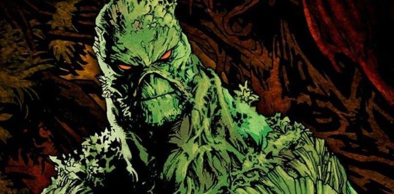 ¿La muerte de DC Universe?: Warner Bros. recorta la temporada de La Cosa del Pantano