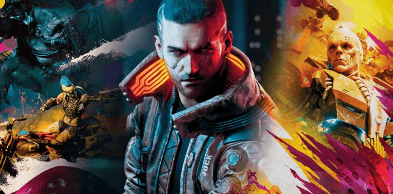 Cyberpunk 2077, Biomutant o Rage 2: 5 mundos abiertos en los que estamos deseando perdernos en este 2019