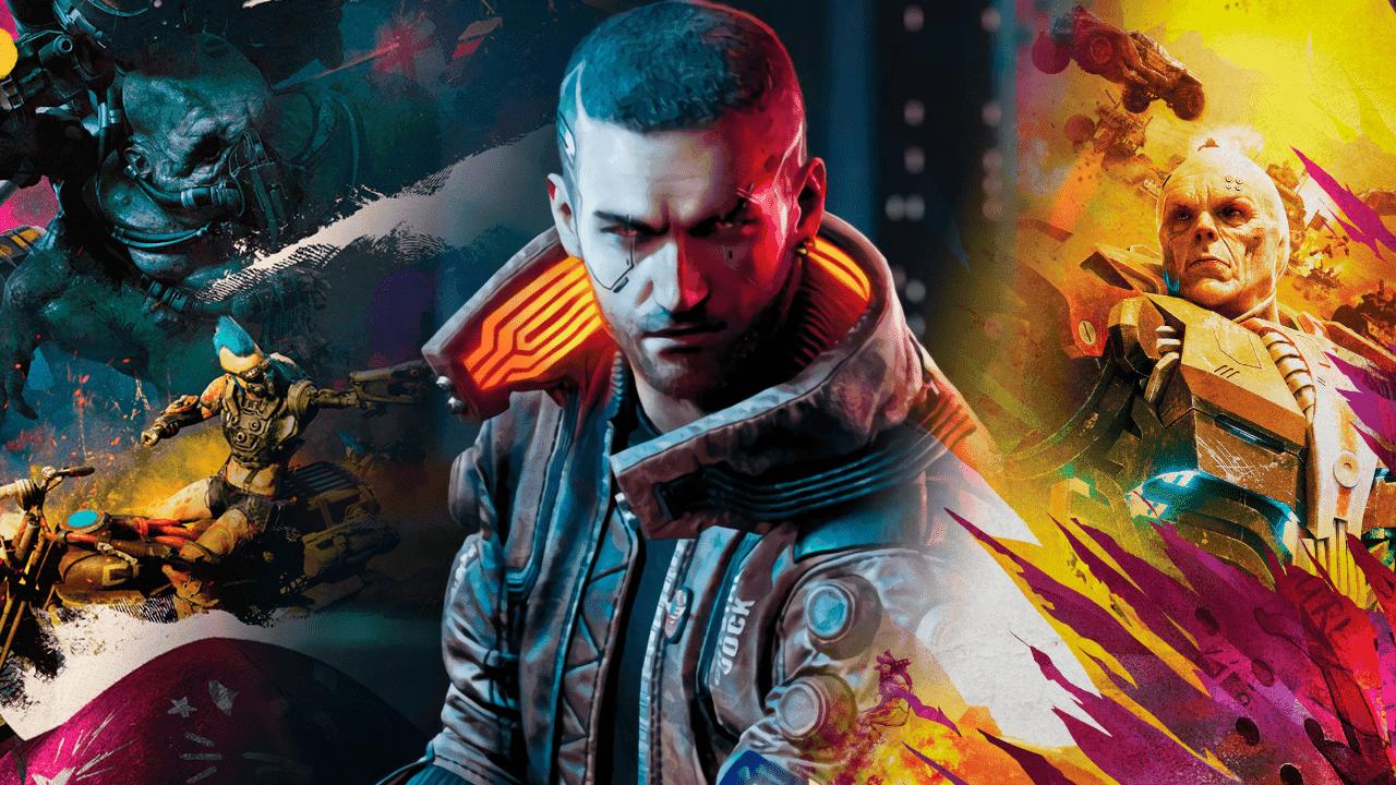 Imagen de Cyberpunk 2077, Biomutant o Rage 2: 5 mundos abiertos en los que estamos deseando perdernos en este 2019