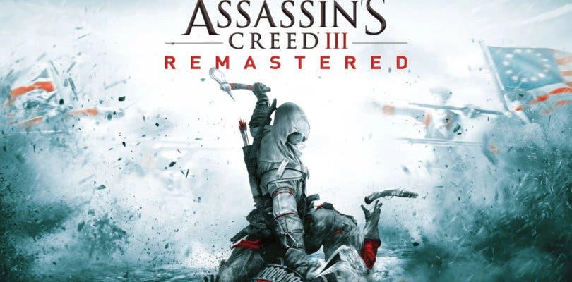 Assassin's Creed 3 (Remasterizado) – Guía de logros / trofeos