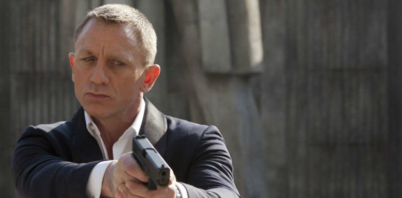 Bond 25: Reparto, guionistas, y fecha de estreno