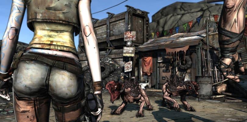 Borderlands 3 revela el V.I.P. Vault Insider, un programa para ganar recompensas in-game