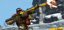 Un vídeo compara el remaster de Borderlands: Game of the Year Edition con su versión original
