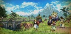Caravan Stories ya está disponible en la PlayStation Store de Japón e incluye textos en inglés
