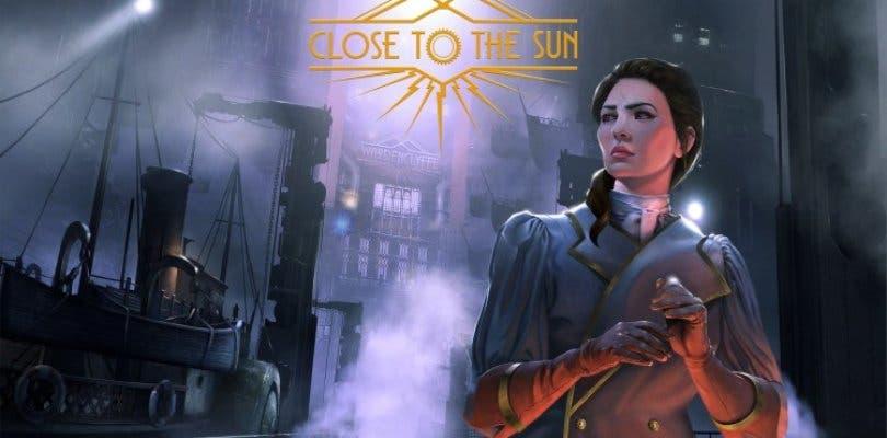 El estudio de Close to the Sun se siente halagado por las comparaciones con BioShock