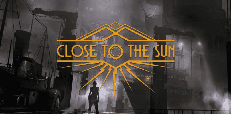Close to the Sun también llegará a Nintendo Switch junto al resto de consolas