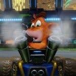 Crash Team Racing Nitro-Fueled muestra a Fake Crash en un nuevo tráiler