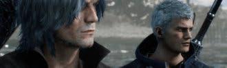 Kotobukiya recrea con gran acierto a Dante y Nero de Devil May Cry 5