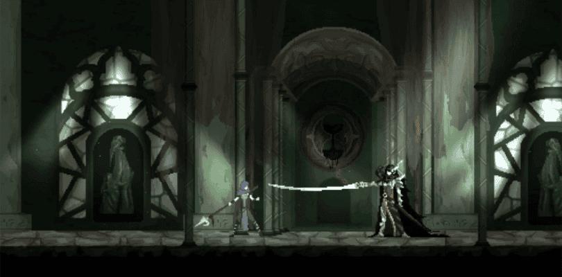 Dark Devotion sitúa su lanzamiento en PC para la próxima semana
