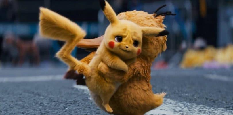 Detective Pikachu va directo al corazón en su último y emotivo tráiler