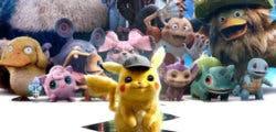 Rita Ora presenta el videoclip principal de Detective Pikachu