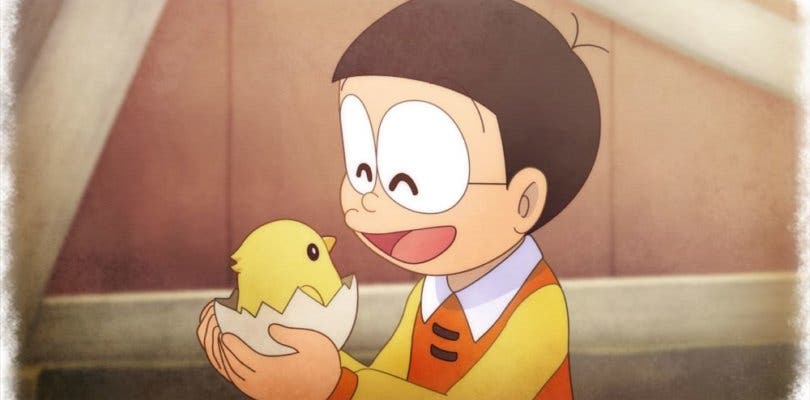 Se muestran nuevas imágenes y la carátula de Doraemon Story of Seasons