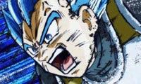 Crítica de Dragon Ball Heroes episodio 10: Fusiones y otras lucecitas