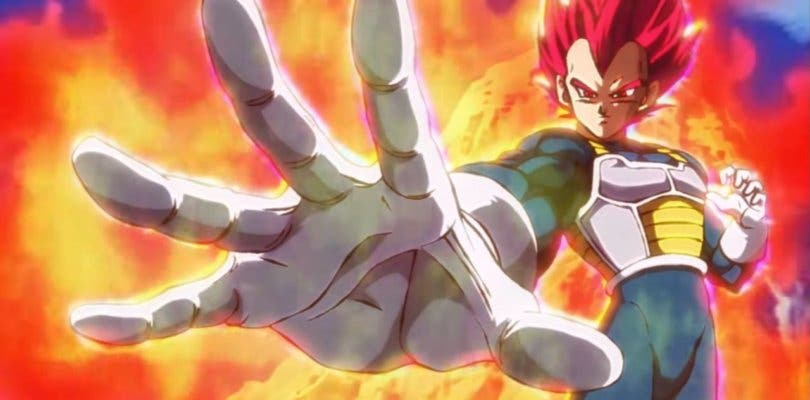Dragon Ball Xenoverse 2 Vegeta