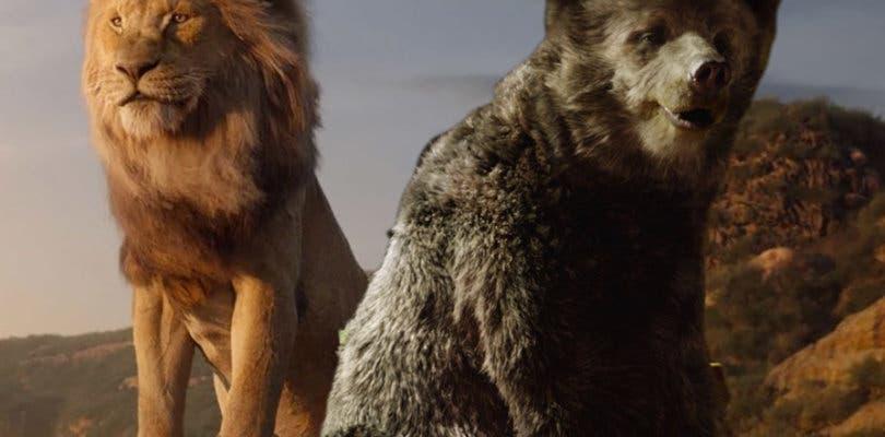 ¿En qué se diferencia El Rey León de El libro de la selva?