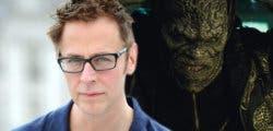 James Gunn llevaría la locura de Guardianes de la Galaxia a Escuadrón Suicida con una superalien