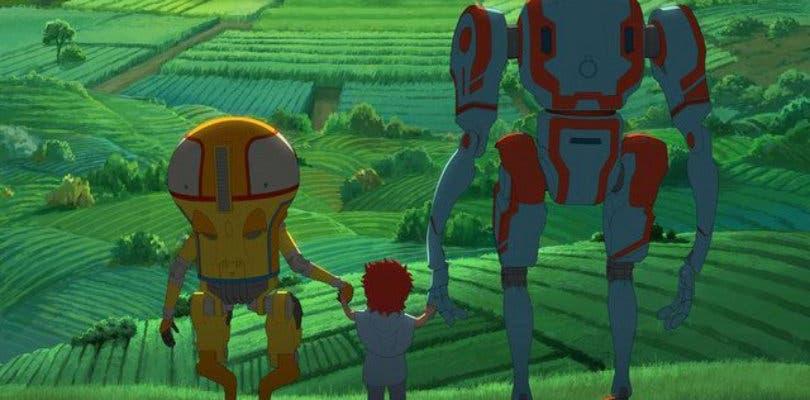 El director de Fullmetal Alchemist: Brotherhood trabaja en un nuevo anime para Netflix