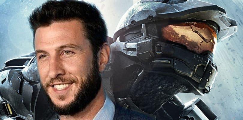 Pablo Schreiber será el Jefe Maestro en la nueva serie de Halo