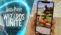 Ya disponible Harry Potter: Wizards Unite, el Pokémon GO del universo de J.K. Rowling