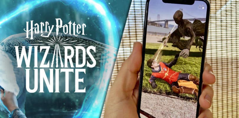 Ya disponible Harry Potter: Wizards Unite, el Pokémon GO del universo de J.K. Rowling