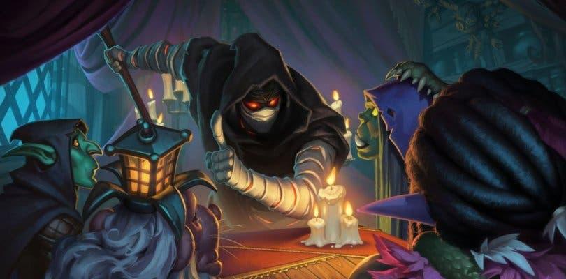 Blizzard revela nuevas cartas de la próxima expansión de Hearthstone