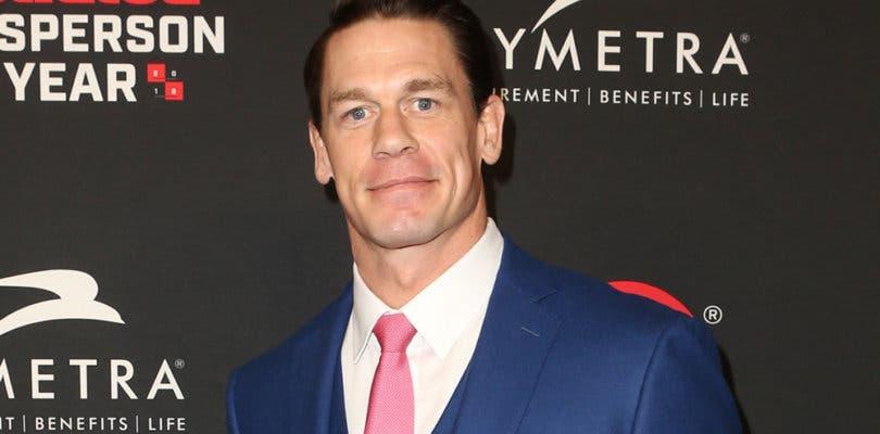 John Cena podría aparecer en la secuela de Escuadrón Suicida