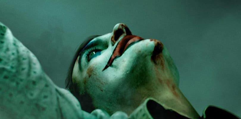 Joker anuncia fecha de tráiler con su primer póster oficial
