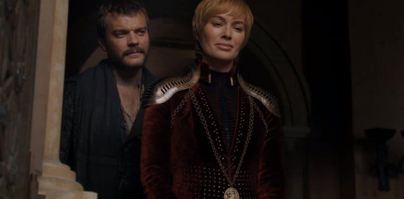 Juego de Tronos: La clave sobre el destino de Cersei