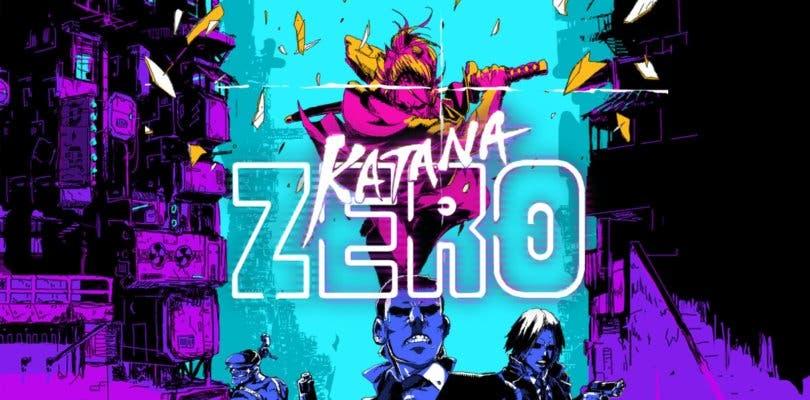 Katana Zero, de Devolver Digital, es su juego más reservado para Nintendo Switch