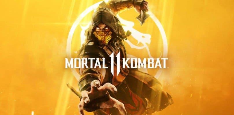 Mortal Kombat 11 – Guía de logros / trofeos
