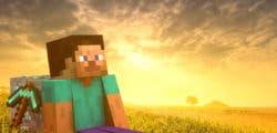 Minecraft: Sinopsis, logo y fecha de estreno de la nueva película