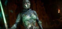 Un vídeo compara las versiones de PS4 y de Switch de Mortal Kombat 11