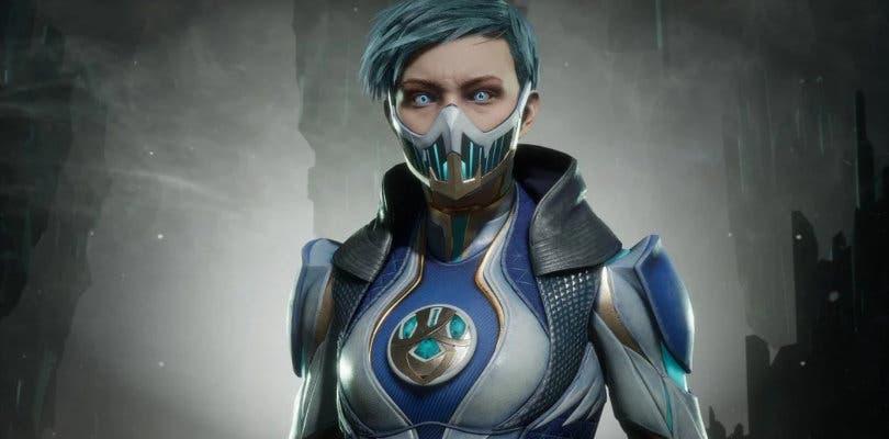 Una nueva filtración nos muestra el Fatality de Frost en Mortal Kombat 11