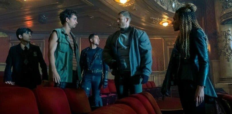 Netflix revela las audiencias de The Umbrella Academy, Triple frontera y más