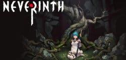 El RPG Neverinth: The never ending Labyrinth llegará con su acceso anticipado a Steam este mes