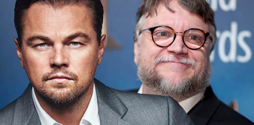 Leonardo Di Caprio sobrevuela Nightmare Alley, lo nuevo de Guillermo del Toro