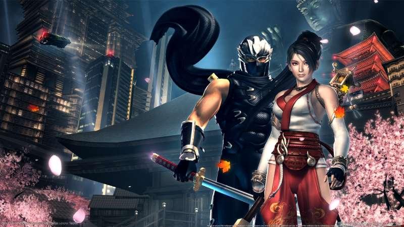 Ninja Gaiden 2 Xbox One